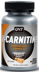 L-КАРНИТИН QNT L-CARNITINE капсулы 500мг, 60шт. - Лысьва